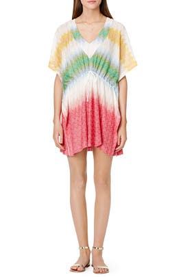 Sunrise Caftan by Missoni