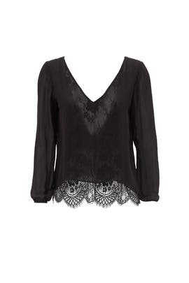 Pima Top by Parker