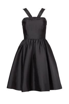 kate spade new york - Pave Trim Dress