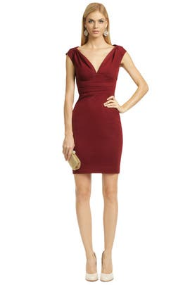 Z Spoke Zac Posen - Love At First Sight Dress