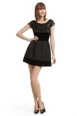 Philosophy - Tulle Sheer Delight Dress