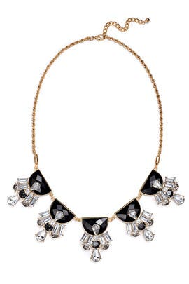Ella Carter - Quinn Necklace