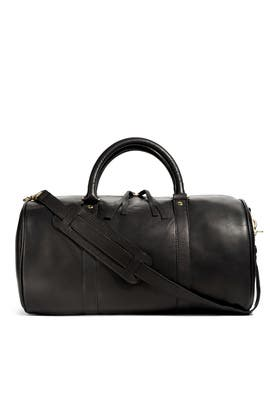 Amalfi Grand Duffle by Clare V.
