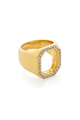 Eyre Ring by Elizabeth and James Accessories