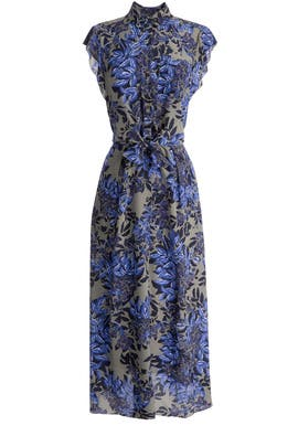 Wisteria Maxi Dress by Rebecca Taylor