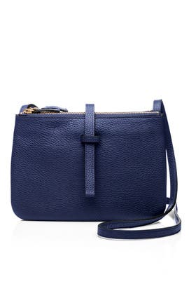 Midnight Jojo Cross Body by Annabel Ingall