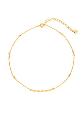 Chloe Mini Choker by Gorjana Accessories