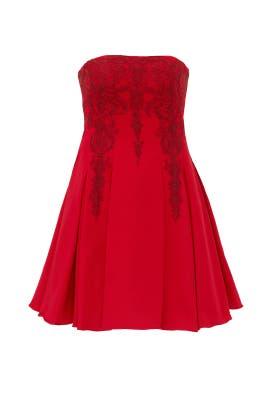 Mora Dress by Marchesa Notte