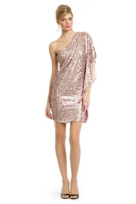 Badgley Mischka - Starstruck Dress