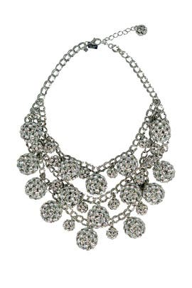 kate spade new york accessories - Lady Marmalade Necklace