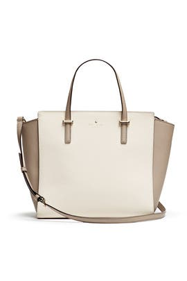 Pebble Cedar Street Hayden Handbag by kate spade new york accessories