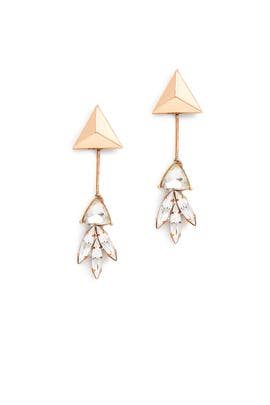 Medea Earrings by Slate & Willow Accessories