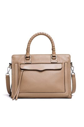 Cammeo Bree Satchel by Rebecca Minkoff Accessories