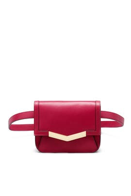 Times Arrow - Dahlia Dance Belt Bag