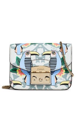 Toni Cielo Metropolis Mini Bag by Furla
