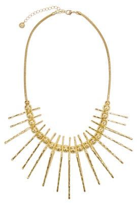 Jules Smith - Tribal Necklace