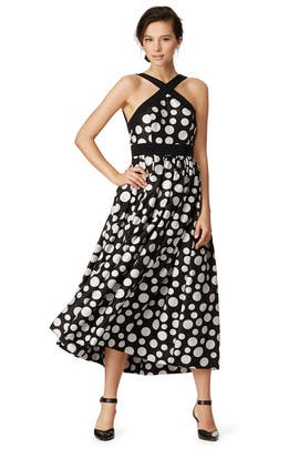 Jill Jill Stuart - Kusama Dress