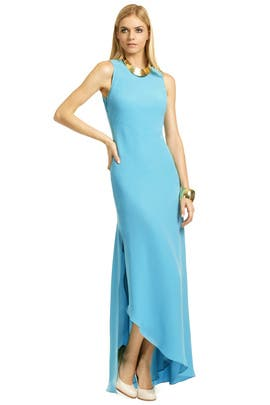 Diane von Furstenberg - State Of The Art Gown