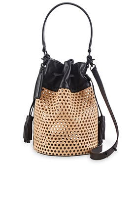 Natural Industry Bag by Loeffler Randall