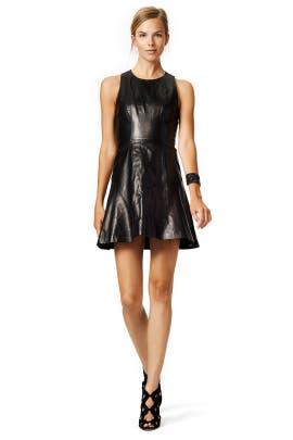Parker - Tegan Dress