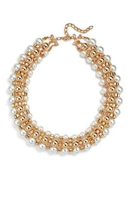 Ella Carter - Jordan Collar Necklace