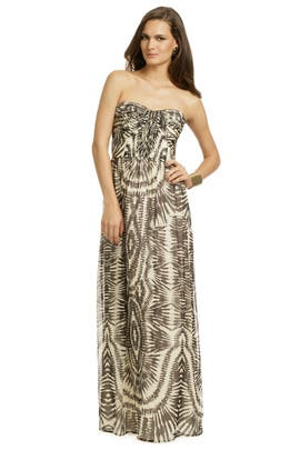 Twelfth Street by Cynthia Vincent - Tribal Ceremony Gown