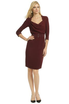 Lela Rose - Be The Boss Dress
