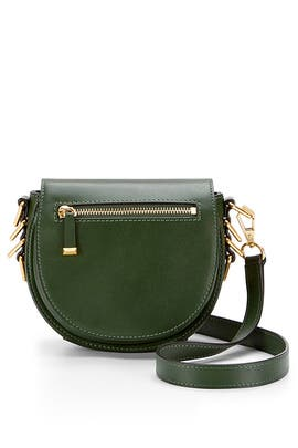 Small Astor Saddle Bag by Rebecca Minkoff Handbags