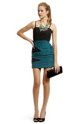 Radenroro - Tealtini Dress