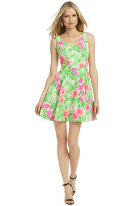 Freja Dress by Lilly Pulitzer