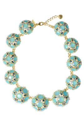 kate spade new york accessories - Belle Fleur Collar