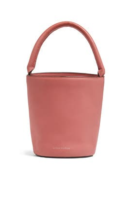 Lea Drawstring Bucket Bag by Loeffler Randall