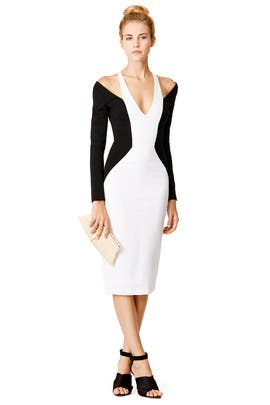 Cushnie Et Ochs - Fine Figure Sheath