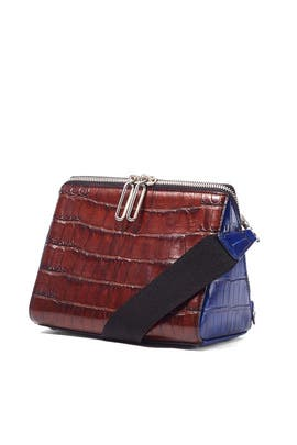 Ray Triangle Crossbody by 3.1 Phillip Lim Accessories
