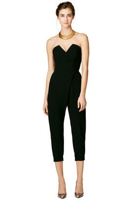 camilla and marc - Clean Cut Jumpsuit