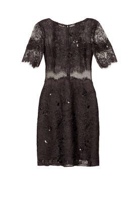 Diane Dress by Marchesa Notte