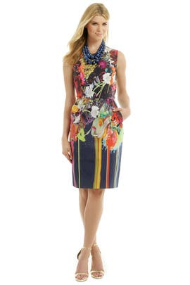 Preen - Bloom Dress