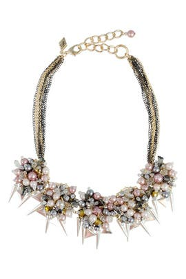 Sequin - Stardust Necklace