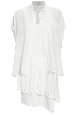 Variation Dress by 10 CROSBY DEREK LAM