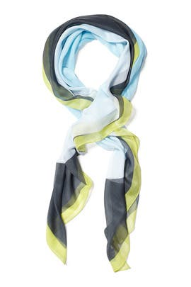 Black Bubble Scarf by Echo Accessories