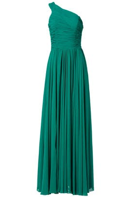 Halston Heritage - Forever Mine Gown