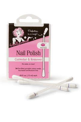 Nail Polish Corrector and Remover by Hollywood Fashion Secrets