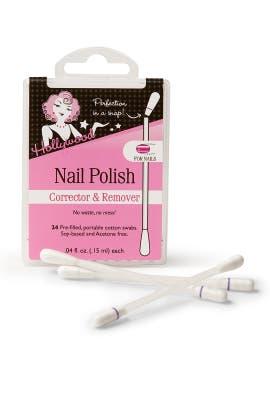 Nail Polish Corrector and Remover by Hollywood Fashion Secrets
