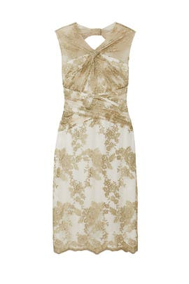 All About Eve Dress by Badgley Mischka
