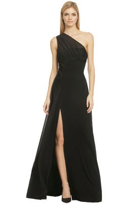 Halston Heritage - New Heights Gown