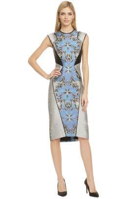 Bibhu Mohapatra - Avalanche Dress