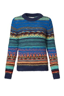 Perry Sweater by Candela