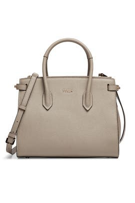 Sabbia Small Pin Tote by Furla