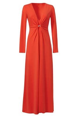 Lively Gown by Halston Heritage