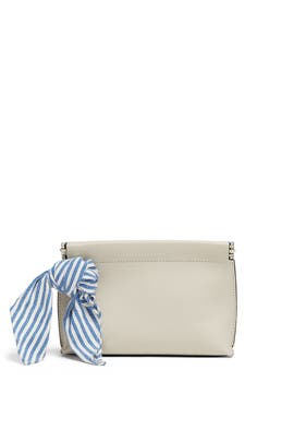 Colette Hinge Pouch by Loeffler Randall